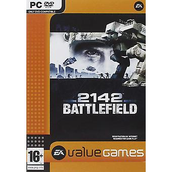 Battlefield 2142 - EA Classics PC DVD Game