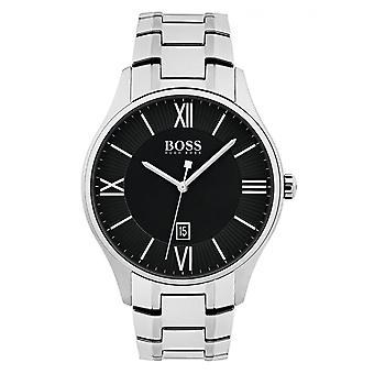 Hugo Boss gouverneur CLASSIC heren horloge 1513488