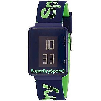 Superdry - Wristwatch - Unisex - SYG204UN