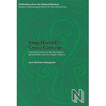 King Harold's Cross Coinage (Publications of the National Museum Studies in Archaeology &)