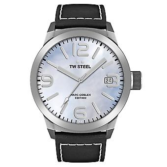 Tw Steel Twmc23 Mc Edition watch 45mm