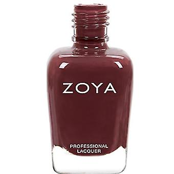 Zoya Nail Polish Entice Fall 2014 Collection - Claire 14ml (ZP749)