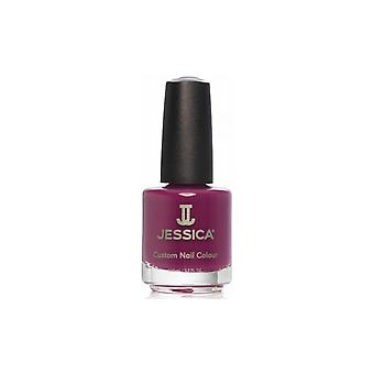 Jessica Nail Polish Summer Karma Collection - Delhi Delight 14.8ml (948)
