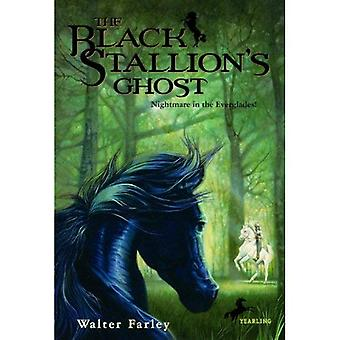 Ghost di Black Stallion (Turtleback scuola &; biblioteca associazione Edition)