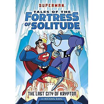 Superman Tales van de vesting van eenzaamheid pak A van 4 (DC Super Heroes: Superman Tales van de vesting van eenzaamheid)