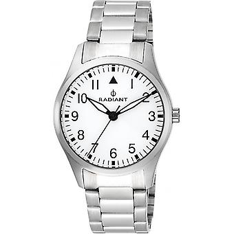 Radiant new basecamp Quartz Analog Child Watch with RA449201 Stainless Steel Bracelet