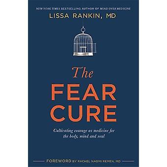 Fear Cure 9781781803998