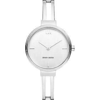 Danish Design - Wristwatch - Ladies - Barbara - Pure - IV62Q1265