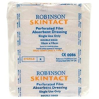 Robinson Skintact Dressings (Packung mit 20)