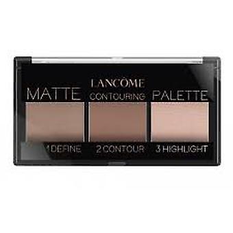 Lancôme Teint Idole Contouring Palette 9g - Light Medium