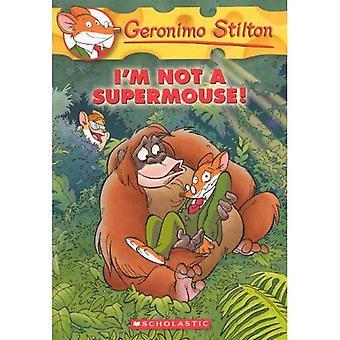 Eu não sou uma Gena! (Geronimo Stilton