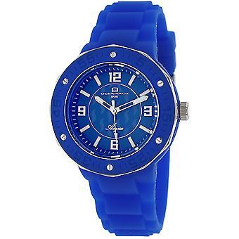 Oceanaut Women's Acqua Blue Dial Watch - OC0210