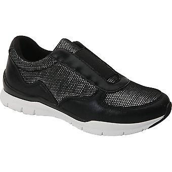 Ros Hommerson Womens fanny Low Top Slip On Fashion Sneakers