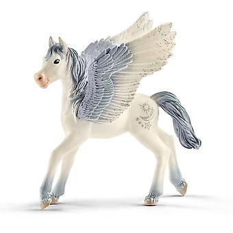 Schleich Bayala Pegasus Fohlen Spielzeug Figur (70543)