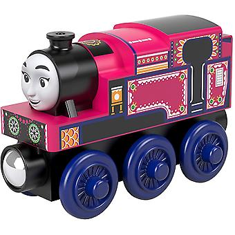 Thomas & Friends GGG33 Wood Ashima Toy Train