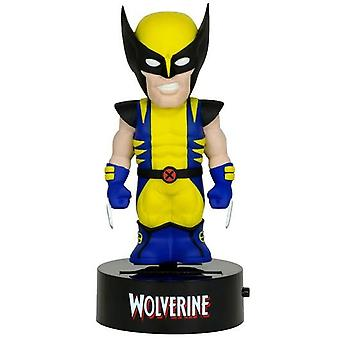 Marvel Comics - Wolverine 6 Inch Body Knocker