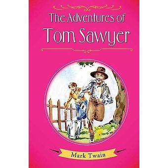 As aventuras de Tom Sawyer de Mark Twain