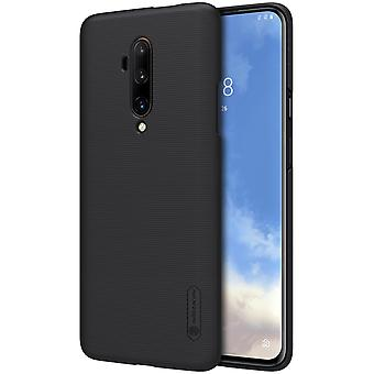 NILLKIN OnePlus 7T Pro Frosted Shell Hard - Black