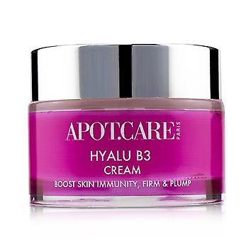 Apot.care Hyalu B3 Cream - 50ml/1.7oz