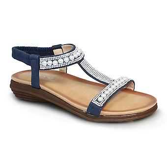 Lunar Tancy Pearl Sandal