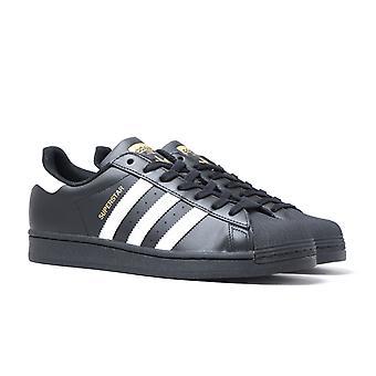 Adidas Originals Superstar 50 Jahre Schwarz& Weiß Trainer