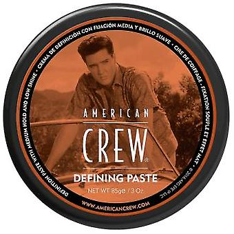 American Crew Defining Paste Hair Wax for Men 85 ml