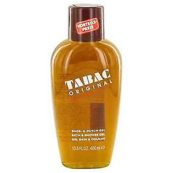 Tabac By Maurer & Wirtz Bath & Shower Gel 13.5 Oz (men) V728-478941