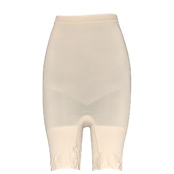 Spanx Shaper Power Series Shaping Short Set Beige Beige A303964