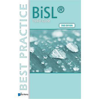 BiSL Pocket Guide  2nd Edition by van der Pols & Remko