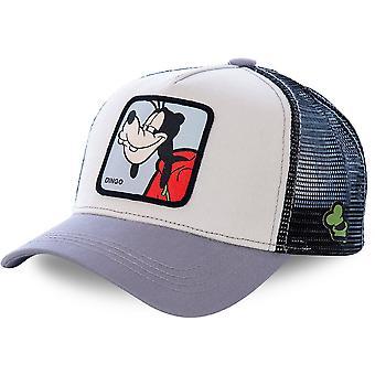 CapsLab Trucker Cap - Disney Goofy