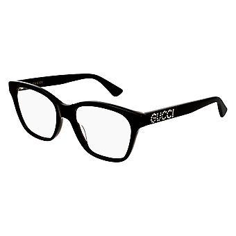 Gucci GG0420O 001 Zwart