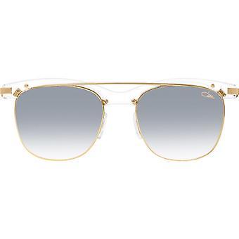 Cazal 9084 Crystal/Golden Grey Degraded Miroité