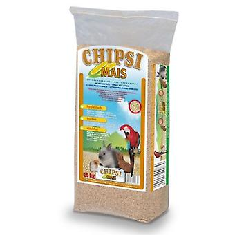 Chipsi Mais Corn Cob