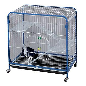 Mgz Alamber Big Rodents cage 2 Stories (Small pets , Cages and Parks)