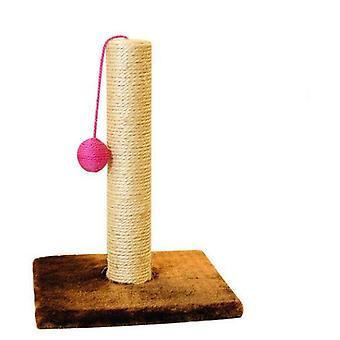 Arppe Rascador Peluche-Sisal (gatos, juguetes, postes de rascado)