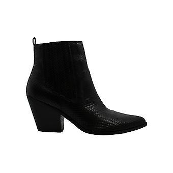 Neuf West Femmes Lexa Cuir Pointu Toe Ankle Fashion Boots