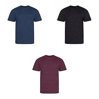 Ecologie Mens Tulum Contrast T-Shirt
