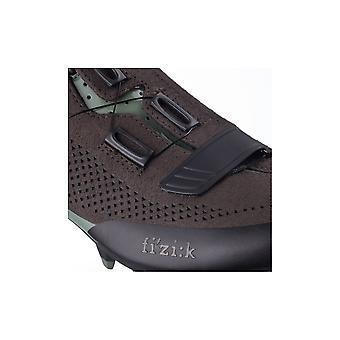 Fizik Shoes - X5 Terra Micro Suede
