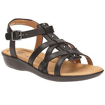 Clarks Manilla Bonita naisten rento sandaalit