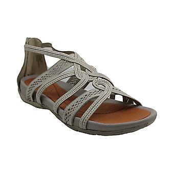 Bare Traps Womens Solaura Fabric Open Toe Beach Sport Sandals