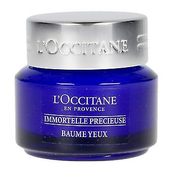 Crema para la zona del ojo Immortelle L'occitano (15 ml)