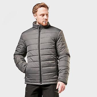 New Freedom Trail Men's Blisco Jacket Grey