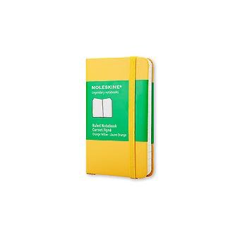 Moleskine notebook xs