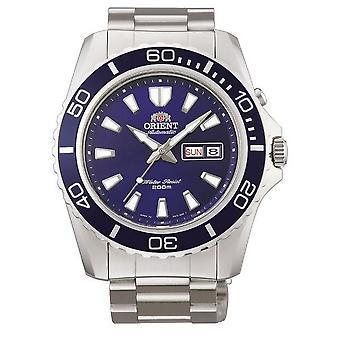 Orient rannekello miesten syvä automaattinen FEM75002D6