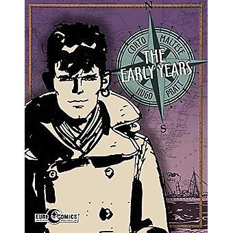 Corto Maltese - The Early Years by Hugo Pratt - 9781684055036 Book