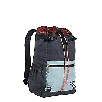 Chiemsee Bags Collection Casual Backpack - 44 cm - Gray (19-4104 Ebony)