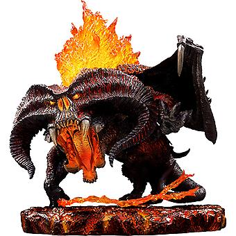 Lord of the Rings Balrog Deluxe Soft Vinyl Figure