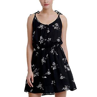 Funky Buddha Women's Summer Dress In Floral Print