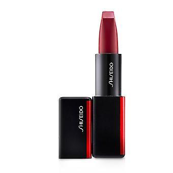 Modernmatte Powder Lipstick - # 513 Shock Wave (watermelon) - 4g/0.14oz