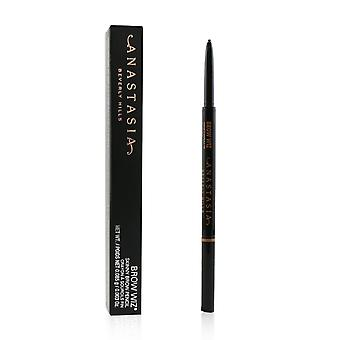 Brow wiz skinny brow pencil   # auburn 0.085g/0.003oz